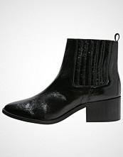 Pieces PSDUSTY  Ankelboots black