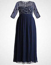 Frock and Frill Curve SALLY Ballkjole dark navy