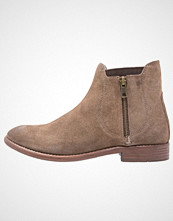 H by Hudson Ankelboots taupe