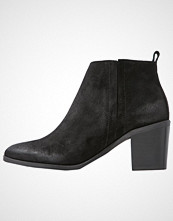 Pieces PSUMIKO Ankelboots black