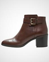 Geox GLYNNA Ankelboots brown