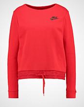Nike Sportswear Genser university red/gym red/black