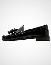 Pretty Ballerinas ANTIC Slippers black
