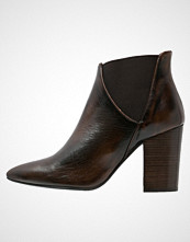 H by Hudson Ankelboots brown
