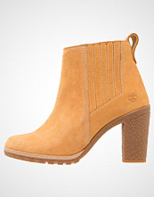Timberland GLANCY  Ankelboots wheat