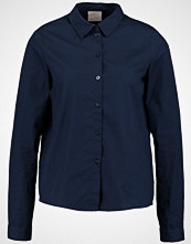 Vero Moda VMFRAYA FLOUNCE Skjorte navy blazer