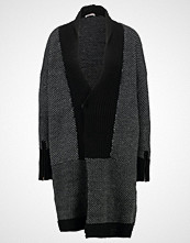 G-Star GStar SHRUGZ 3D ZIP KNIT L/S Cardigan carbid heather/black
