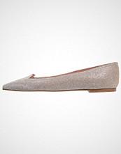 Pretty Ballerinas GALASSIA Slippers plata