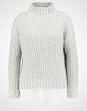 Miss Selfridge CHUNKY Jumper grey
