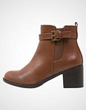 Evans ANA Ankelboots brown