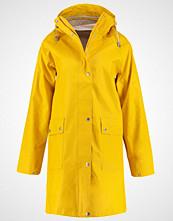 Ilse Jacobsen Regnjakke yellow