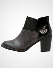 Marco Tozzi Ankelboots anthracite