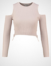 Missguided Jumper stone