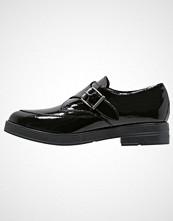 Pieces PSDARON  Slippers black