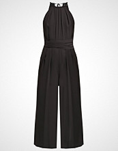 Warehouse SASH Jumpsuit black