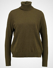 Whyred Jumper brown military