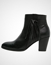 Pieces PSDIVA  Ankelboots black