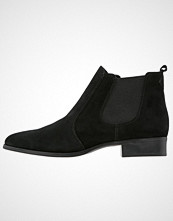 Pieces PSDASHA  Ankelboots black