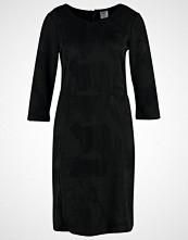 Culture URS  Strikket kjole black