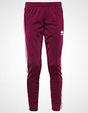 Adidas Originals Treningsbukser maroon
