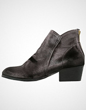 H by Hudson Ankelboots grey