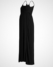 mint&berry mom Fotsid kjole black