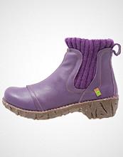 El Naturalista YGGDRASIL Støvletter purple