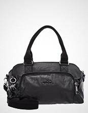 Kipling ALECTO Håndveske metallic black