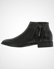 Pieces PSDERIKA  Ankelboots black