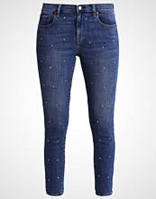 GAP FLEETWOOD Slim fit jeans dark indigo