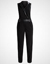 Morgan SHIBIN Jumpsuit noir
