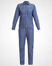 G-Star GStar ARC BF BOILERSUIT  Jumpsuit blue denim