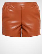 Vila VIPEN Shorts oak brown