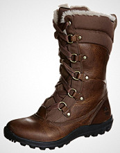 Timberland MOUNT HOPE Snørestøvletter tobacco forty leather