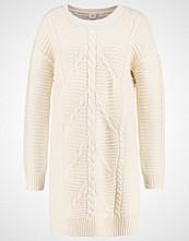 GAP Strikket kjole organic white