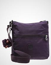 Kipling ZAMOR Skulderveske dazz purple
