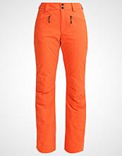 Bogner Fire + Ice Vanntette bukser orange