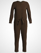 Warehouse Jumpsuit khaki