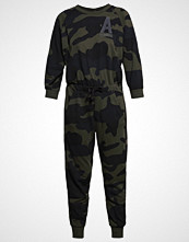 G-Star GStar CEITHIN BF SUIT 3/4 SL Jumpsuit asfalt/carbon