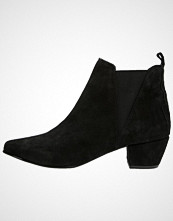 Warehouse Ankelboots black