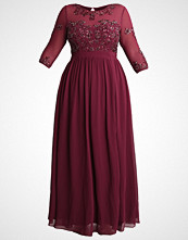Frock and Frill Curve SALLY Ballkjole winsor red
