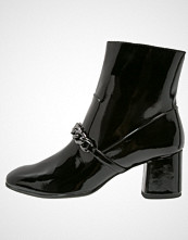Tamaris Støvletter black