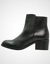 Pieces PSAMINA  Ankelboots black