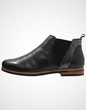 Caprice Ankelboots black