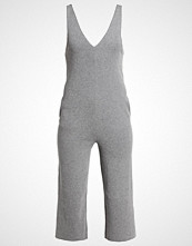 Warehouse Jumpsuit charcoal