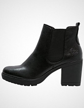 Marco Tozzi Ankelboots black