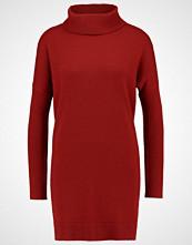 Baukjen SIAN Strikket kjole red