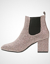 Missguided Ankelboots multicolor