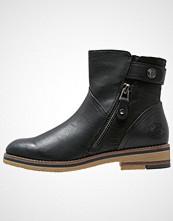 Marco Tozzi Støvletter black