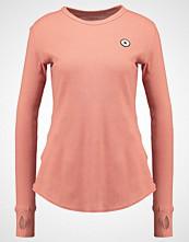 Converse THERMAL Topper langermet pink blush